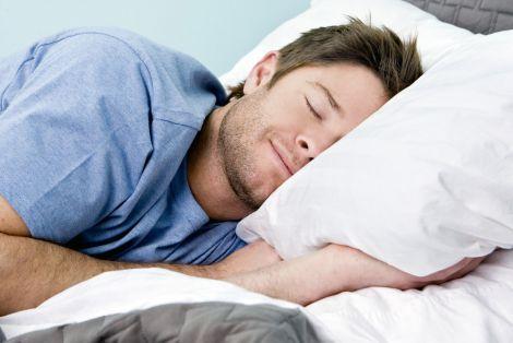 Сон після обіду