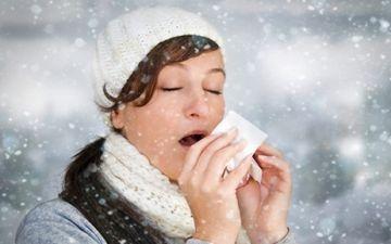 Кілька способів вберегтися від застудної інфекції