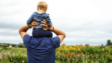 COVID-19 впливає на чоловічу фертильність