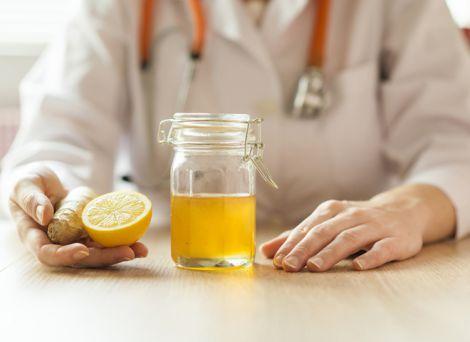 вітаміни підвищують імунітет