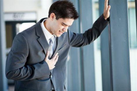 Вчені назвали причину серцевого приступу