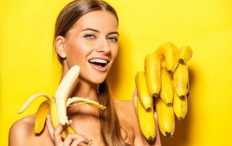 Користь бананів для тиску