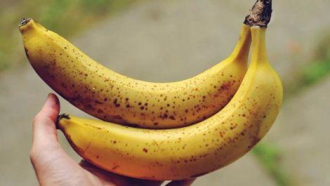Які банани найкорисніші для здоров'я?