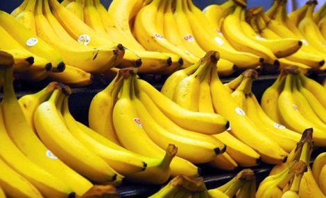 Банани можуть провокувати хвороби серця