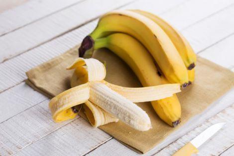 Корисні банани