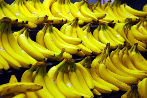 Корисні властивості бананів