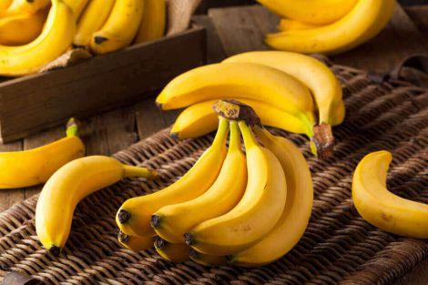 Користь бананів для вашого здоров'я