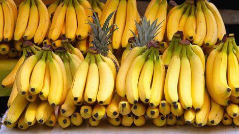 Шкода ранкового вживання бананів