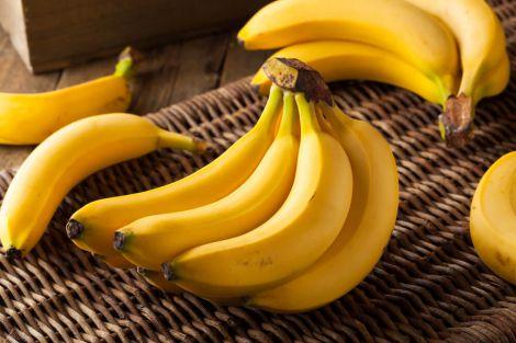 Користь бананів у раціоні