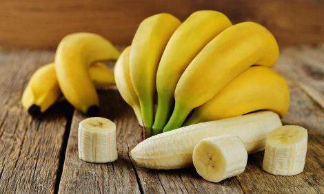 Користь бананів для нервової системи