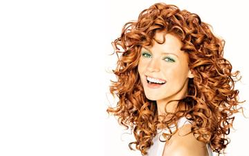 красиві стрижки для кучерявого волосся
