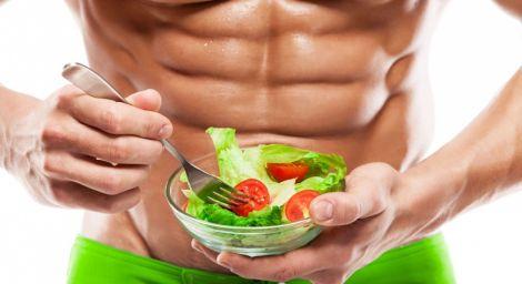 Ефективна дієта для чоловіків