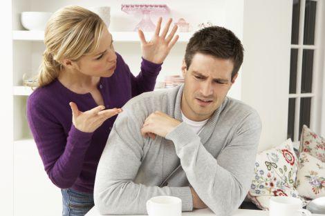 Про що не можна говорити з чоловіками?
