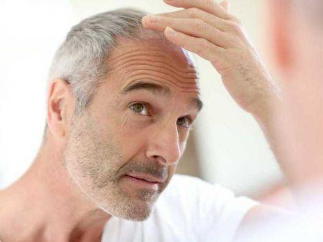 Чи буває у чоловіків менопауза?