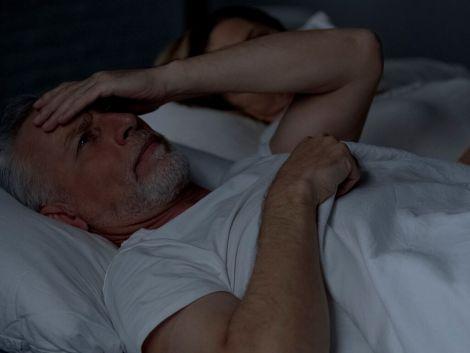 Що таке чоловіча менопауза?