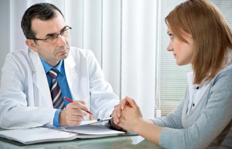 Коли людині варто звернутись до психіатра?