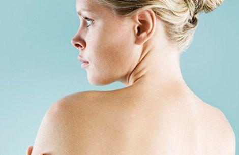 Відмовся від жирних лосьйонів для тіла