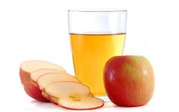 яблучний оцет допоможе очистити організм