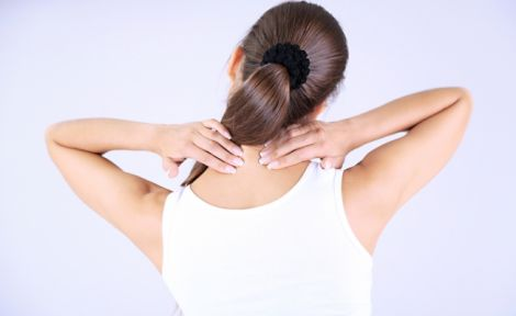 Причини болю у спині