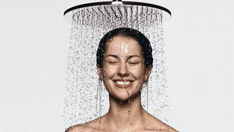 Регулярний душ замінить антидепресанти
