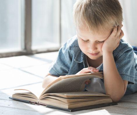 Книги для сучасних дітей
