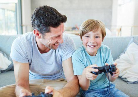 Чому не варто контролювати дітей?