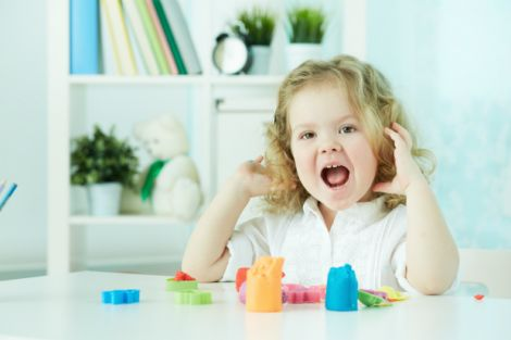 Харчові добавки шкодять дитячому здоров'ю