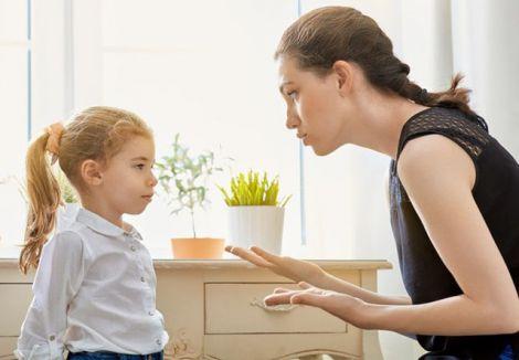 Психологія стосунків з дитиною