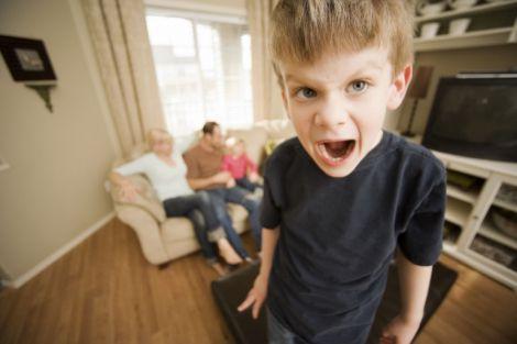 Недолюблені діти