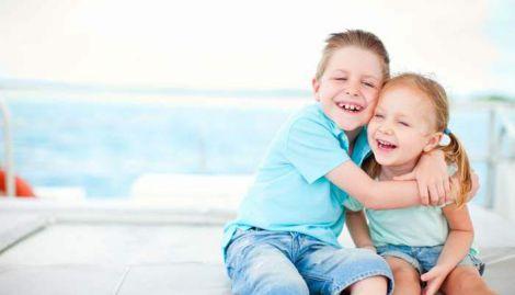 Фрази, які не варто говорити дітям