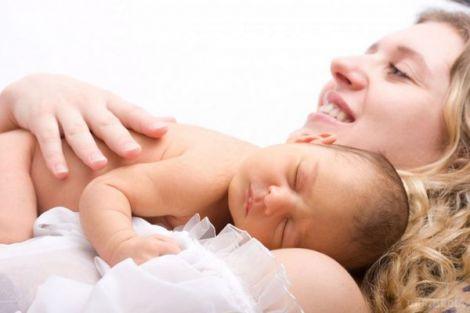 В якому віці найкраще народжувати дітей?