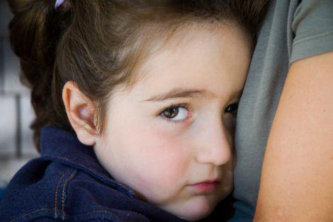 Дитяча тривожність: основні симптоми