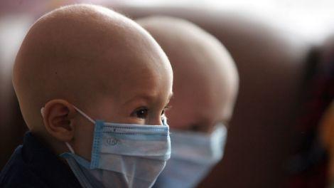 Рідкісна дитяча хвороба