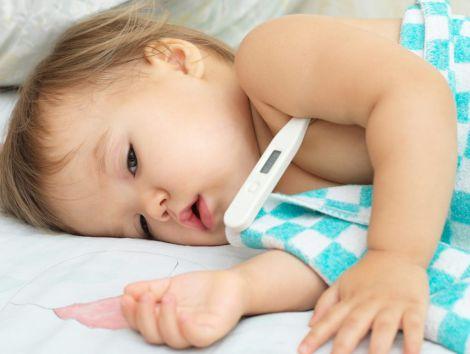 Ліки від дитячої хвороби