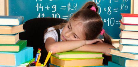 Якість сну впливає на успішність дітей