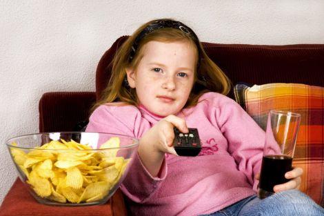 Проблема дитячого переїдання
