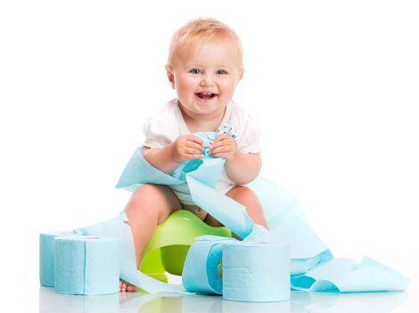 Лікування закрепів у дитини