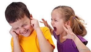 Дитяча агресія: як реагувати правильно?