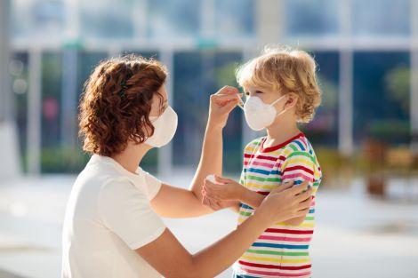 Діти - переносники коронавірусу