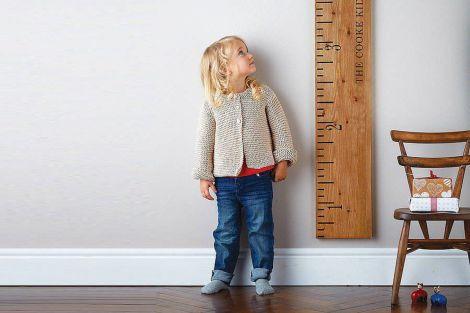 Раціон в шкільні роки впливає на зріст дитини