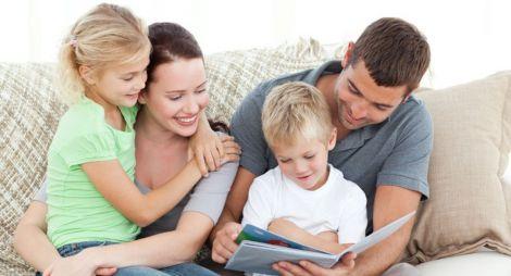 Чи можуть у батьків бути улюблені діти?