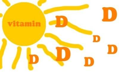 Вітамін D необхідний для життя