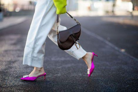 Модне весняне взуття 2019
