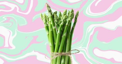 Что есть весной: 10 полезных сезонных продуктов