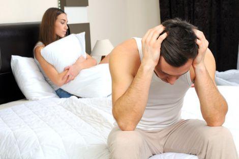 Імпотенція може руйнувати стосунки