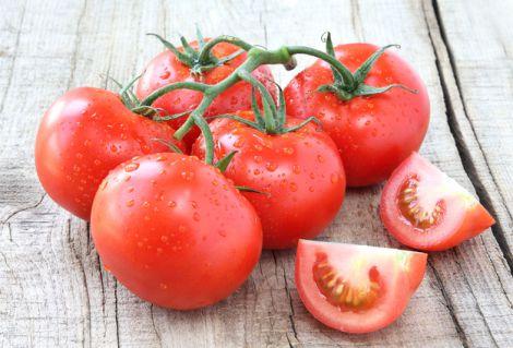 Користь помідорів