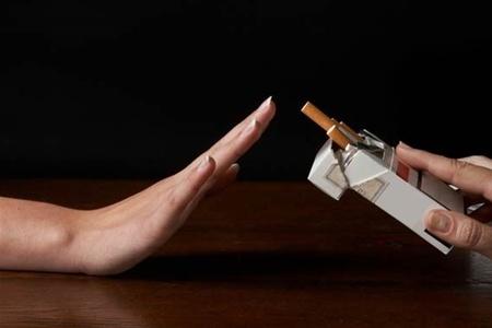 Вплив куріння на спортсмена