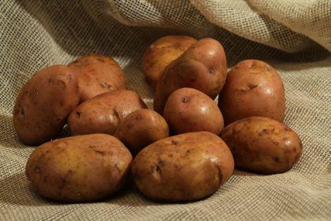 Картопля лікує серцеві захворювання
