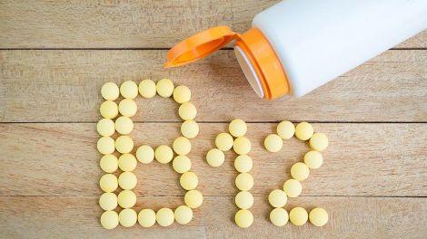 У багатих вітаміном B12 продуктах знайшли ключ до довголіття