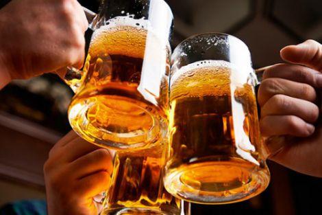 П'єте алкоголь залпом? Готуйтесь до хвороби